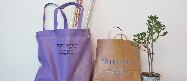 Haul Primark et Sostrene Grene, inspiration Noël