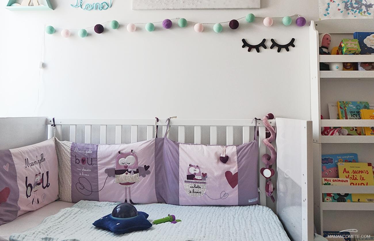 Astuces en douceur pour que bébé accepte de dormir dans son lit ...