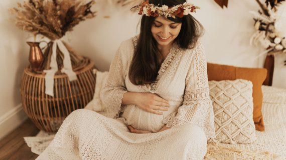 Mes expériences vécues pendant cette deuxième grossesse